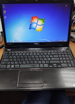 "Ноутбук Dell Inspiron N5110 15.6""/i3-2330M/4 ГБ/320 ГБ/GT525M/..."