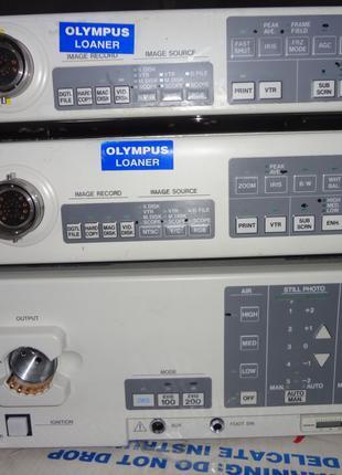 Эндоскопическая стойка Olympus CV-100