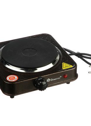 Плита настольная дисковая Domotec