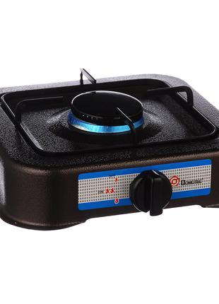 Газовая плита Domotec 1 конфорка