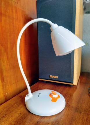Стильная настольная аккумуляторная лампа Small Sun ZY-E2