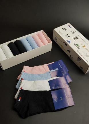 Набор женских носков 8 пар