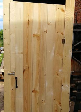 Изготовление изделий из дерева