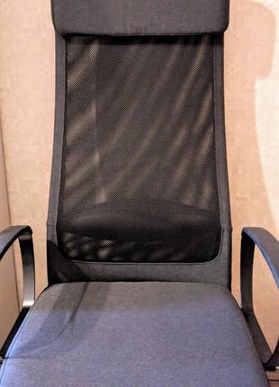 IKEA MARKUS офисное кресло икея маркус