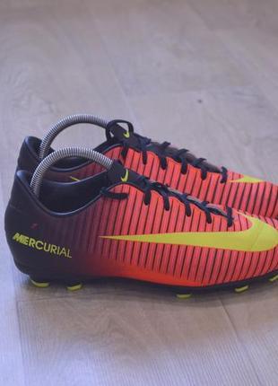 Nike детские бутсы оригинал футбольная обувь футбол