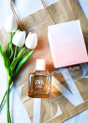 Zara femme summer (edt 100 ml) (оригінальні парфуми, духи, туа...