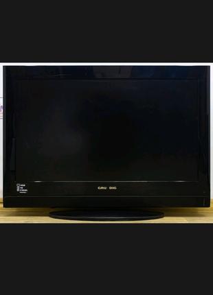Телевізор Grundig Vision