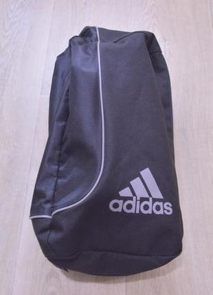 Мужская сумка adidas оригинал спортивная