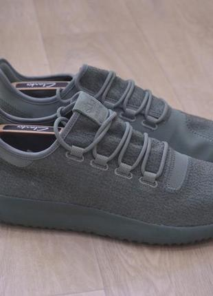 Adidas tubular shadow мужские кроссовки оригинал весна лето