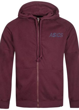Asics худи мужская кофта с капюшоном оригинал весна осень лето