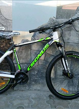 "Велосипед Cronus Future 27,5"""