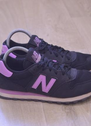 New balance женские кроссовки оригинал весна лето осень