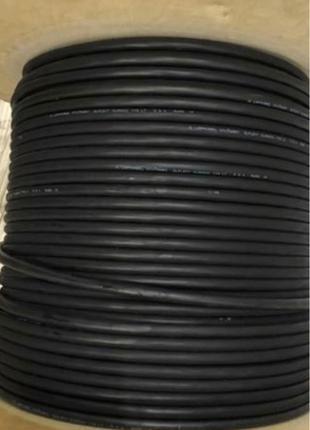 Lappkabel stuagart Olflex classic 110 Black 0.6/1KV