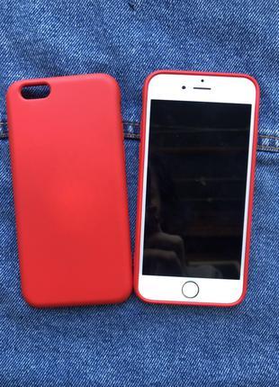 Чехол на iPhone 6/6s 7/8 x/xs