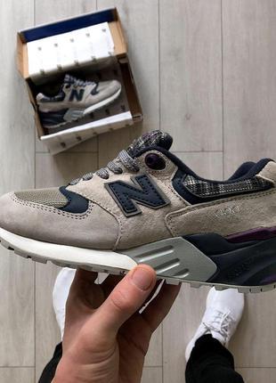 Женские кроссовки new balance 999