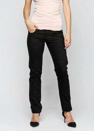 Джинсы junker,брюки черные базовые