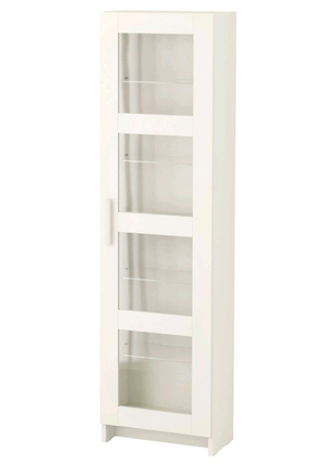 Шкаф-витрина IКЕА