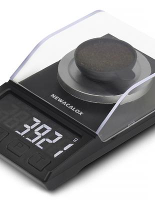 Весы высокоточные 0.001г - 20г с usb выходом (сеть/батарейки)