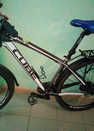 Велосипед CUBE 29