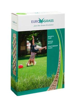 Смесь трав Eurograss DIY Sport 2.5 кг