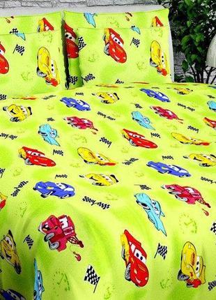 Ткань-Бязь Голд Люкс для постельного белья