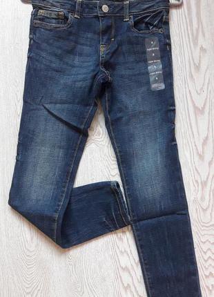Продам джинсы новые для девочек 8 лет GYMBOREE