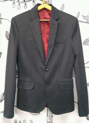 Пиджак піджак блейзер