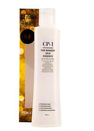 Лечебная шелковая эссенция для волос esthetic house cp-1 the r...