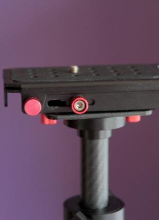 Видео Стабилизатор BlackCam VS-60