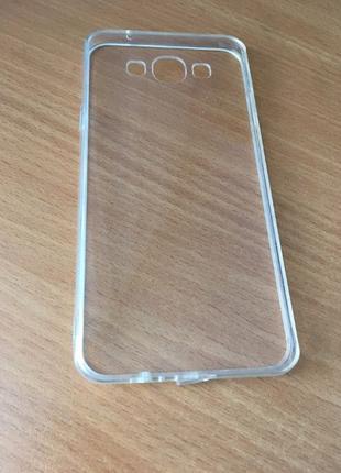 Чехол для Samsung Galaxy A8