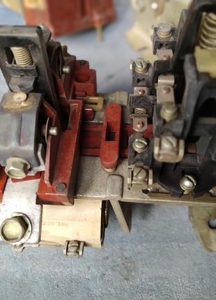 Контакторы МК 4-01   110В, 220В  с хранения