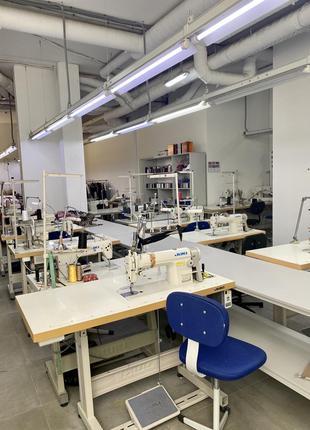 Швейное производство/ателье Vash Style