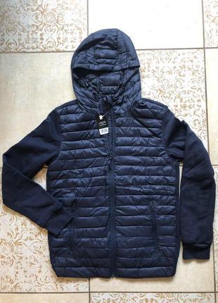 Куртка толстовка кофта livergy германия