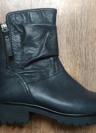 Gabor comfort ботинки, ботильоны кожаные ботинки, натуральная ...