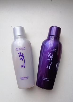 Набор шампунь и кондиционер для волос daeng gi meo ri vitalizi...