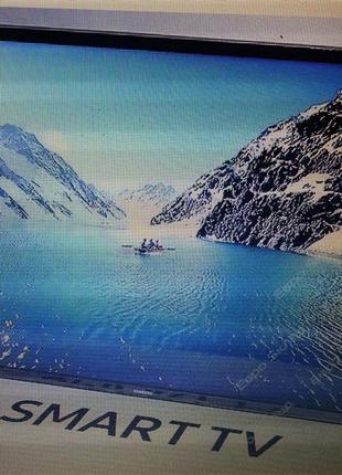 "Продам LED  Телевизор Реплика Samsung 40"" SMART TV,DVB-T2 4018S W"