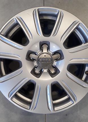 Диски 16 5/112 ЕТ32 Audi Q3 оригинал A3 A4 A6 A2