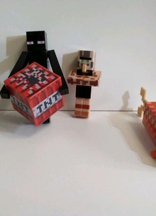 Майнкрафт игрук