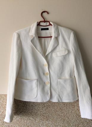Брендовий пиджак с франции