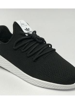 Кроссовки мужские adidas originals x pharrell williams tennis ...