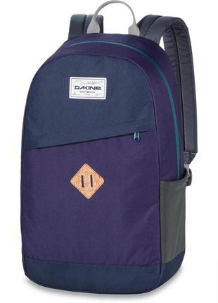 Рюкзак dakine switch 21l backpack imperial синий