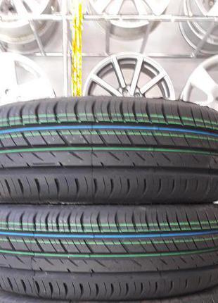 Нові літні шини 175/65r14 Viatti Strada