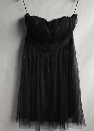 Платье cache-cache оригинал европа франция