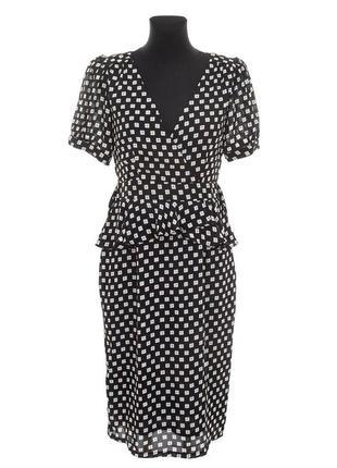 Платье uttam boutique london европа оригинал англия