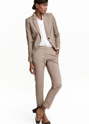 Штаны брюки h&m оригинал европа швеция