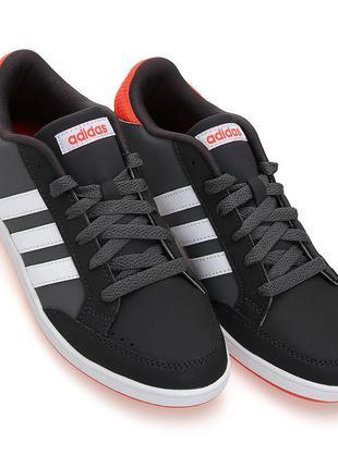 Детские кроссовки hoops k  aq1652 adidas оригинал европа германия