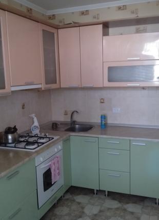 Сдам свою однокомнатную квартиру посуточно Одесская область г. Юж