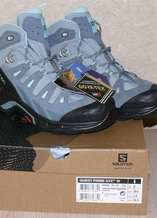 Salomon Quest Prime GTX Goretex