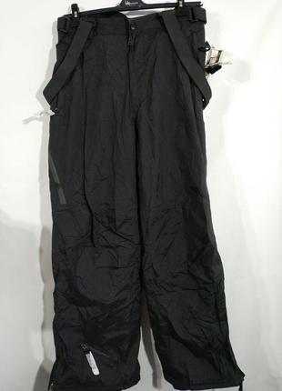 Сноуборд  штаны термоштаны унисекс  thinsulate crane sport ори...