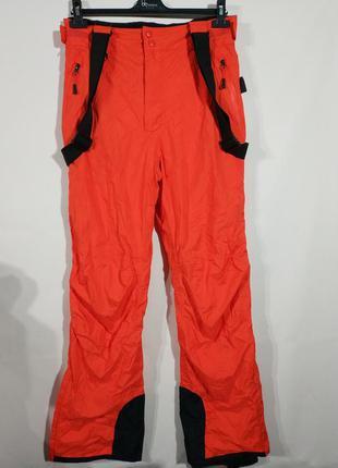 Лыжные штаны комбинезон термоштаны thinsulate crivit by lidl о...